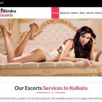 Escorts Services in Kolkata - bubblybindracom