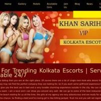 Kolkata Escorts  Kolkata Female Escorts by  - khansarihacom