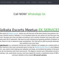 Kolkata Escorts Kolkata Escort Service EK Call Girls - escortkolkatacom