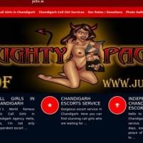 Jullie  Chandigarh Escorts Call Girls Service - jullie.in