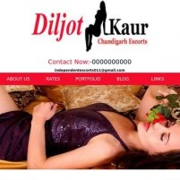 Best Chandigarh Call Girls Chandigarh Escorts Service - diljotkaur.com