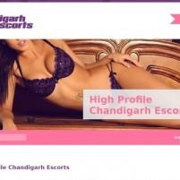 High Profile Chandigarh Escorts, Chandigarh Escort - chandigarhescorts.in