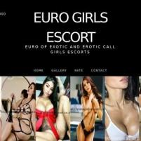 Chandigarh Escorts  Euro Call Girls Service - eurogirlsescort.co.in