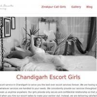 Chandigarh Escorts Agency Call Girls Chandigarh at - chandigarhescortagency.in
