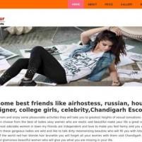 Chandigarh Escorts & Diljeet Kaur Independent Call Girls - diljeetkaur.com