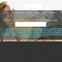 Chandigarh Escorts Service Call Girls in Chandigarh - chandigarhescorts.net