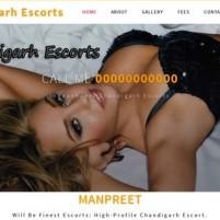 Chandigarh Escorts Service  A* Call Girls in Chandigarh - *escortgirlschandigarh.in
