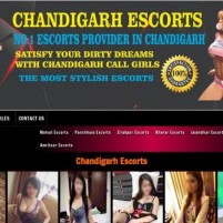 VIP Chandigarh Escorts For High Profile Call Girls Service at Doorstep - chandigarhescort.in
