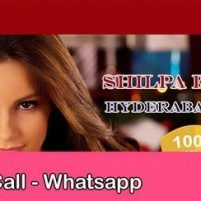 Hyderabad Escorts  Call Shilpa  Escort Service Girls - shilpaescortsin