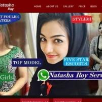 Hyderabad Escorts  NatashaRoy is waiting for real person *-* - natasharoyin