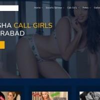 Hyderabad Escorts VIP Hyderabad Call Girls  Book *-* - marshain