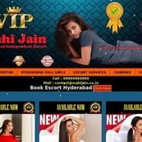 Online Hyderabad Escorts Girls Services Pleasure oF Hyderabad Call Girls - mahijaincoin