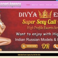 Hyderabad Escorts Service   Hyderabad Call Girls - escorthyderabadin