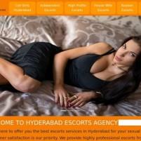 Hyderabad Escorts Services As Per Your Requirement - escortserviceshyderabadin