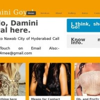 Hyderabad Escorts  DirectFind A Escorts in Hyderabad - astarhyderabadescortcom