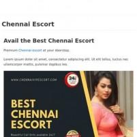 Best Chennai Escort - No.* Escort Service - Top Call Girls - chennaivipescort.com