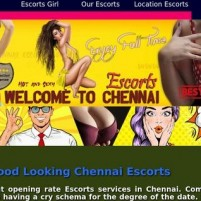 Chennai Escorts Service  Find your Beauty Call girls here *-* - chennai-escort.com