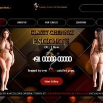 Chennai Escorts  Call Girls in Chennai Available *-* - Classy - classyescortschennai.com