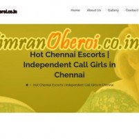 Hot Chennai Escorts  Independent Call Girls in Chennai - simranoberoi.co.in