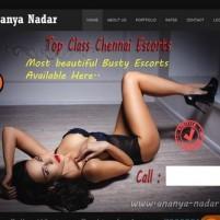 Ananya Nadar Chennai Escorts Service Independent Girls ananya-nadarcoin