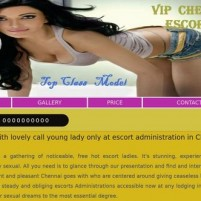Chennai Escorts  Chennai Escorts Service  Chennai Call Girls - alinamalikcoin