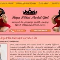 Chennai Escorts  Find Your Sexy Model Girls - riyapillai.com