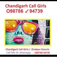 Swati Chandigarh Escorts Call Girls in Zirakpur